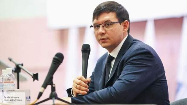 Мураев указал, как события в Белоруссии могут привести к потере Украины
