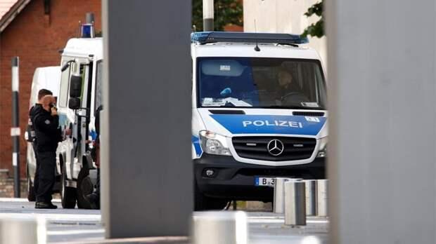 В Германии сообщили о результатах исследования проб Навального в Швеции и Франции