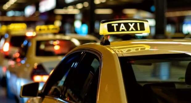 Что чаще всего отправляют россияне через услугу доставки на такси