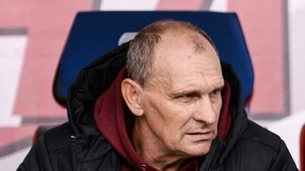 Кафанов прокомментировал возвращение Сафонова в сборную России