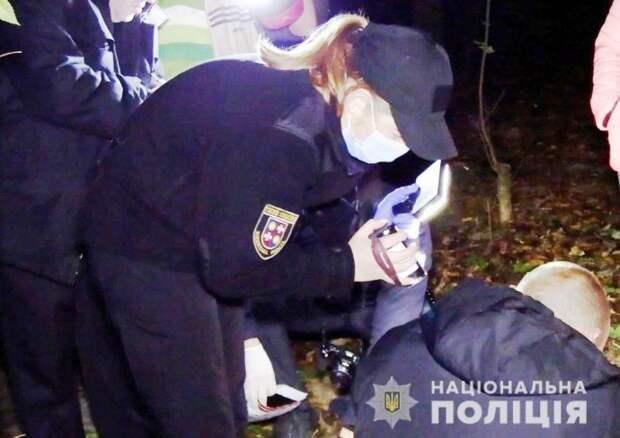 В Винницкой области расследуют убийство мужчины