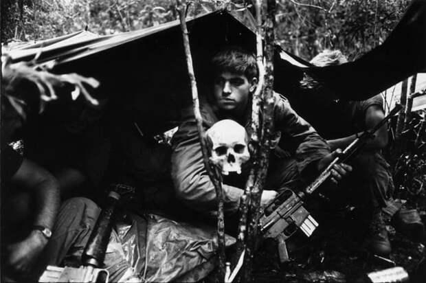 """11. """"Я видел такие ужасы... ты и сам их видел"""" Вьетнам, война во вьетнаме, вьетнамская война, сша"""