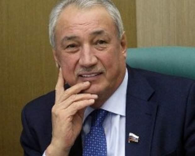 Миллионер Сафин с осени перестанет представлять Алтай в Совете Федерации