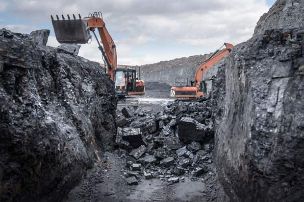 Победить в «угольной войне» с Австралией поможет самый масштабный проект СССР