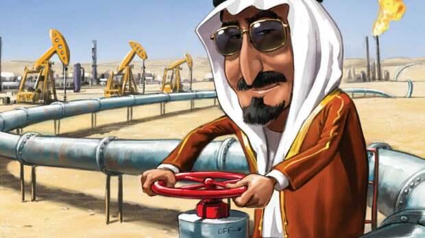 Конец саудовского демпинга, увольнения британских нефтяников и бомба ОПЕК+ под сланцевиков
