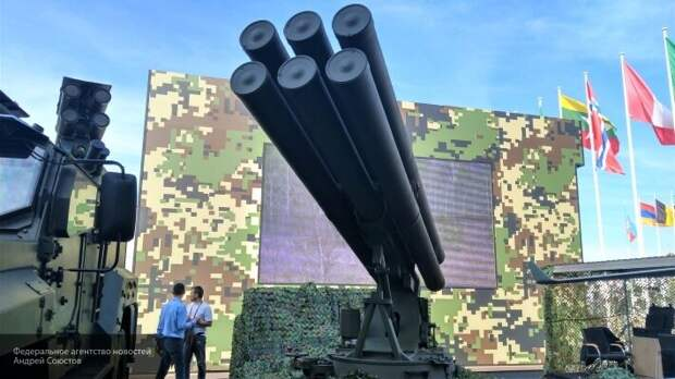 NI от восхищения назвал русский «Гермес» убийцей западных танков