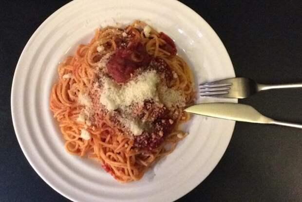 Ода макаронам еда, макароны, паста, рецепты
