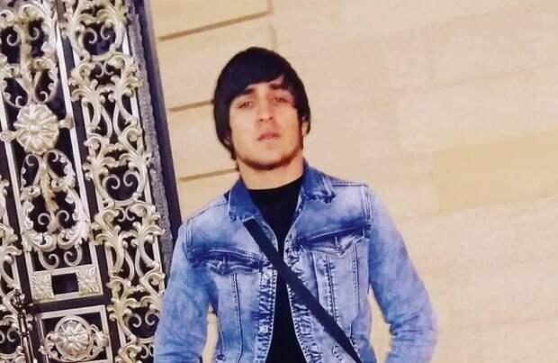 В Кропоткине пропал без вести 17-летний парень