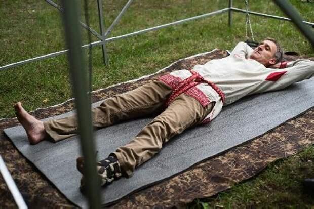 На фестивале славянской культуры тамбовчан ждёт массаж нагайкой и тренажёр-целитель