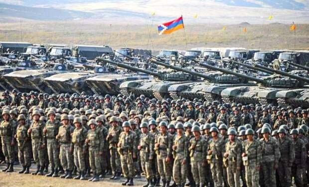 Французы высказались о Карабахе: «Только Россия и США не оставляют своих союзников»