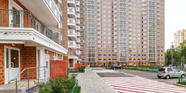 Собянин включил в программу реновации еще 17 стартовых площадок