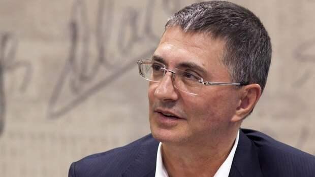 Доктор Мясников сообщил оначале третьей волны коронавируса вРоссии
