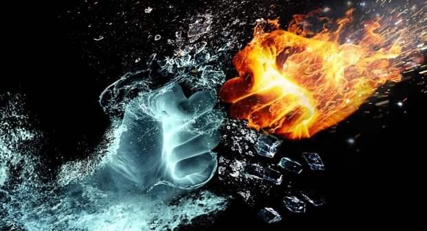 Лед и пламя: заморозки и пожарная опасность угрожают Крыму