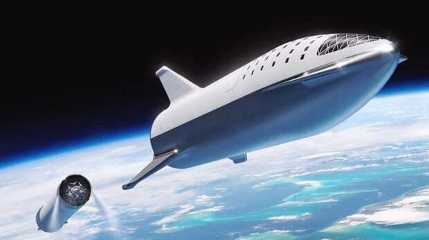 Корабль Илона Маска впервые совершил успешную посадку