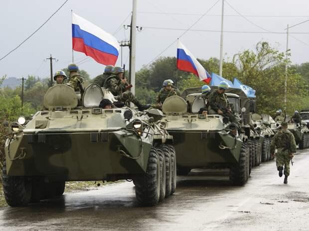 Еще две сотни беженцев вернулись в НКР благодаря российским миротворцам