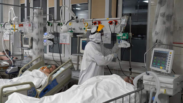 ВОЗ: во второй год пандемии может умереть больше людей, чем в первый