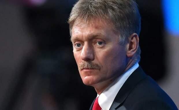 В Кремле прокомментировали сделку ОПЕК+