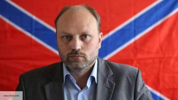 Молодежь Донбасса потеряна для Украины: Киев с завистью смотрит на военных курсантов ДНР