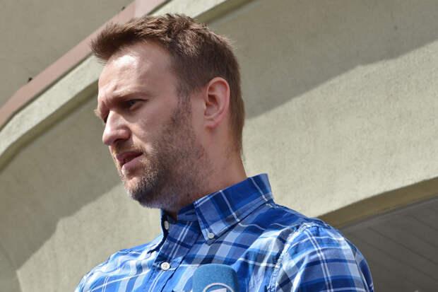 Навального переведут из колонии в стационар для осуждённых