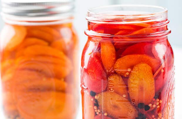 Превратили морковь в 4 блюда, и их разбирают в первую очередь. Жарим, запекаем и маринуем
