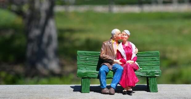 В Удмуртии 75 семейным парам вручат медали за «Любовь и верность»