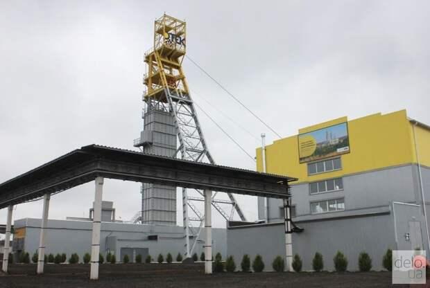 Ахметов закрывает «Павлоградуголь» из-за кризиса
