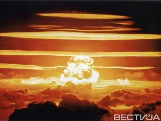 День в истории: испытана советская ядерная бомба