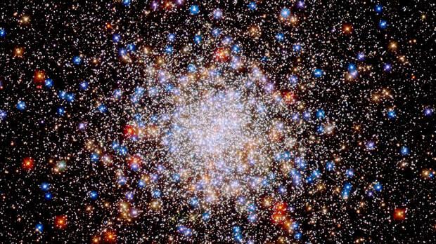 Взрыв странной звезды поставил астрономов в тупик