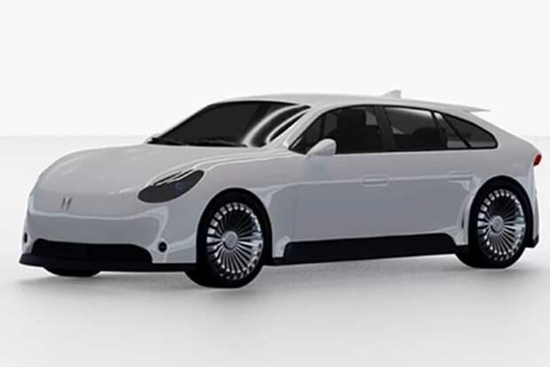 Названа цена нового российского электромобиля для «избранных»