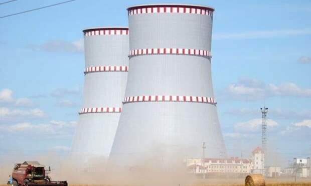 Минэнергетики Литвы просит уЕС требовать отсрочки коммерческой деятельности БелАЭС