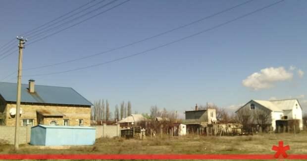 Впервые в Севастополе многодетная семья получила землю