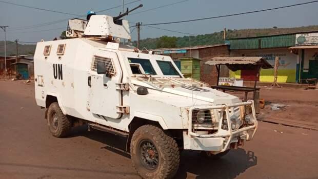 Журналисты уличили оппозицию ЦАР в тесных контактах с Францией и ООН