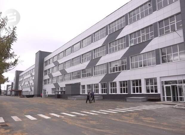 Площади Ижевского механического завода сократят на 30%