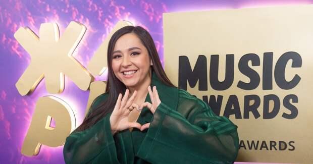 Манижа раскрыла смысл своей песни для «Евровидения»