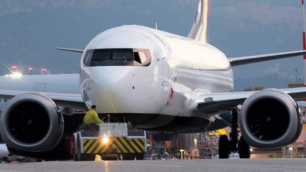 Boeing готовится возобновить поставки самолетов 737 MAX