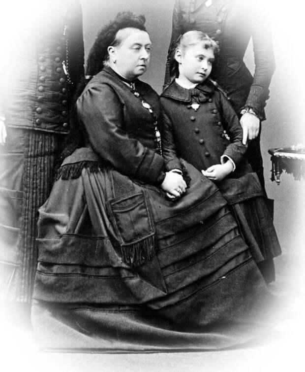 Фото №15 - Виктория и Альберт: история королевы, умевшей любить