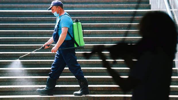 "Собянин ""режет хвост по частям"": Недокарантин московских властей опаснее изоляции"