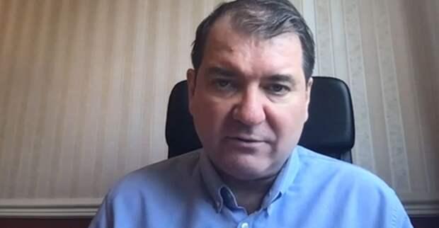 Политический обозреватель: «Запад и Украина пытаются создать дополнительные проблемы для крымчан»