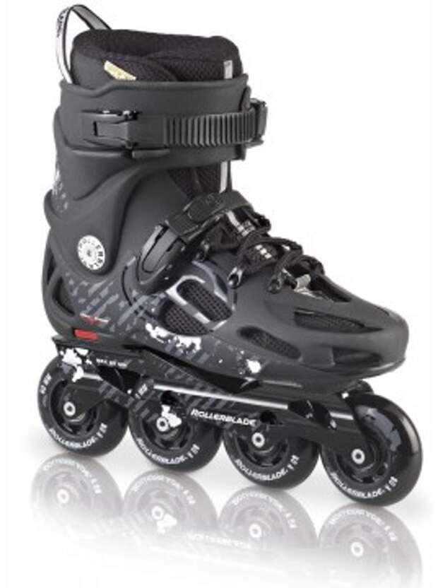Ролики Rollerblade Twister 80 2013