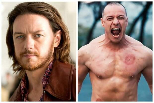 Мастерство перевоплощения: 4 кинозвезды, которые не боятся потерять лицо ради роли