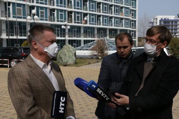 Экс-министр обороны Украины угрожает судом пользователям Telegram и СМИ