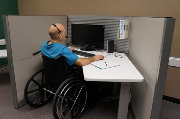 Трудоустройство инвалидов: что может сделать государство и бизнес, обсудят в «Патриоте»
