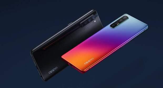 Грядущий смартфон OPPO Reno 6 Pro может получить процессор MediaTek Dimensity 1200