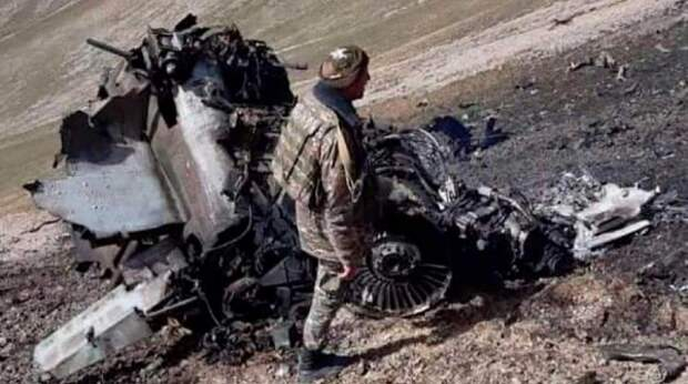Азербайджан открыл огонь по Армении: один человек погиб – Ереван