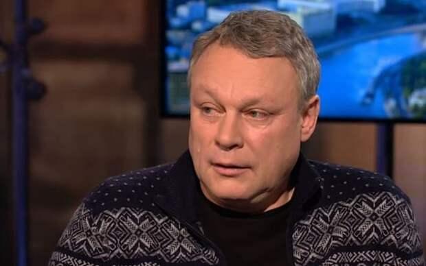Жигунов вспомнил о съемках в «Моей прекрасной няне»