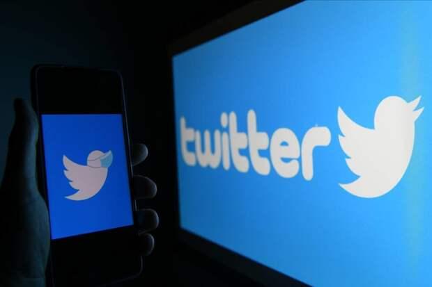 В работе Twitter по всему миру зафиксированы сбои