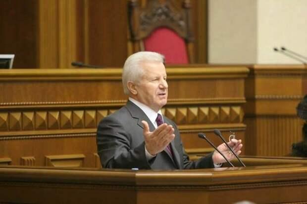 Мороз предложил начать полную перезагрузку Украины с системы управления