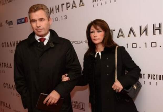 Павел и Светлана Астаховы