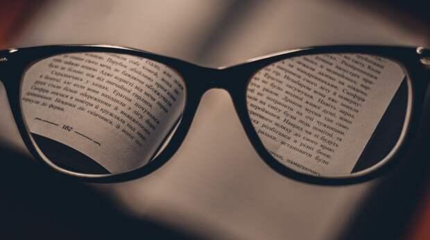 Как не ослепнуть к 30 годам и сохранить зрение