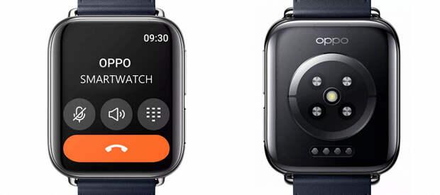 Самый интересный конкурент Apple Watch. Умные часы Oppo Watch вышли в Европе